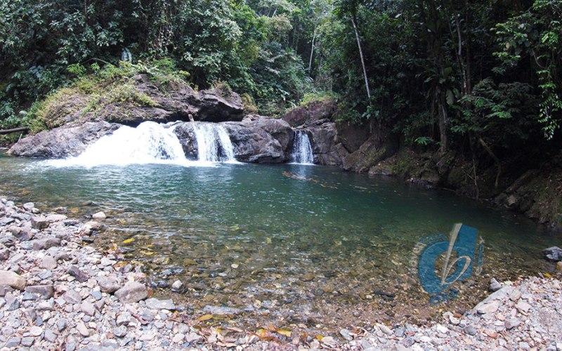 Matelot Waterfall