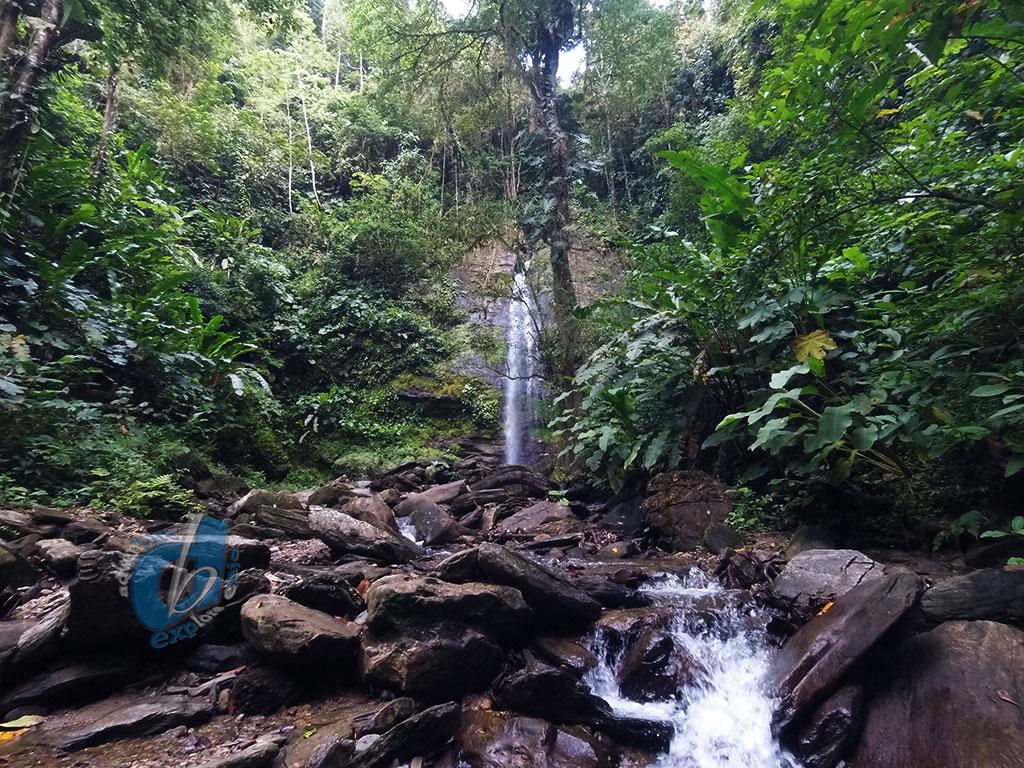 Sobo Waterfall