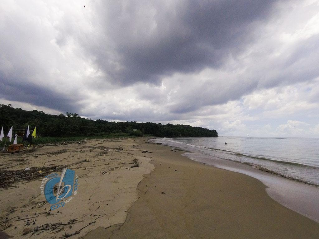 los iros Beach