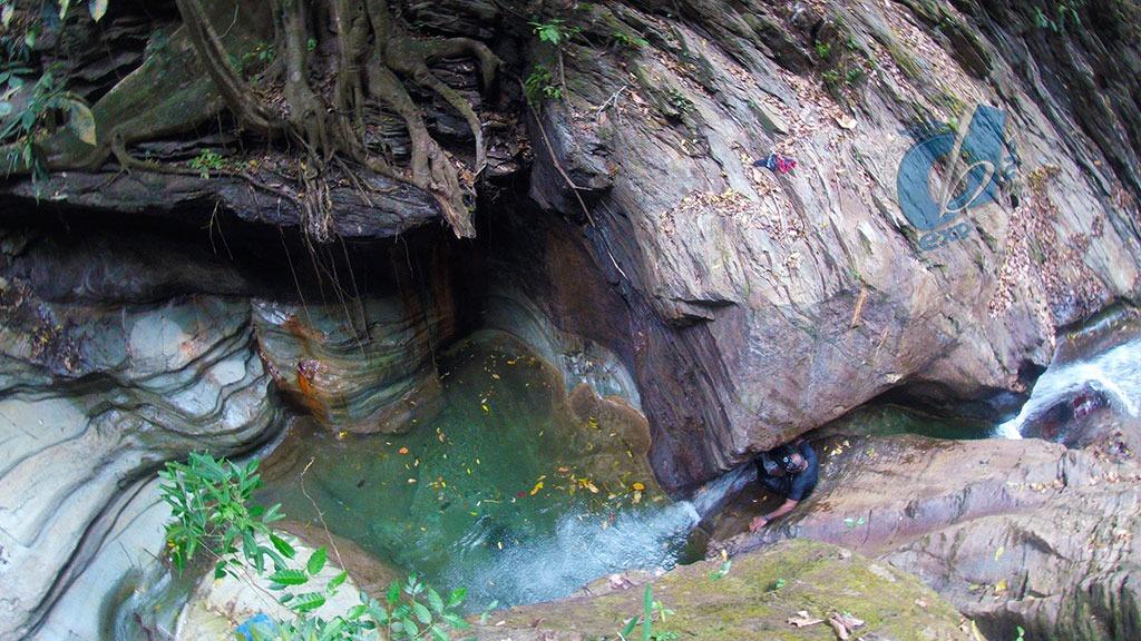 Meyah Gorges