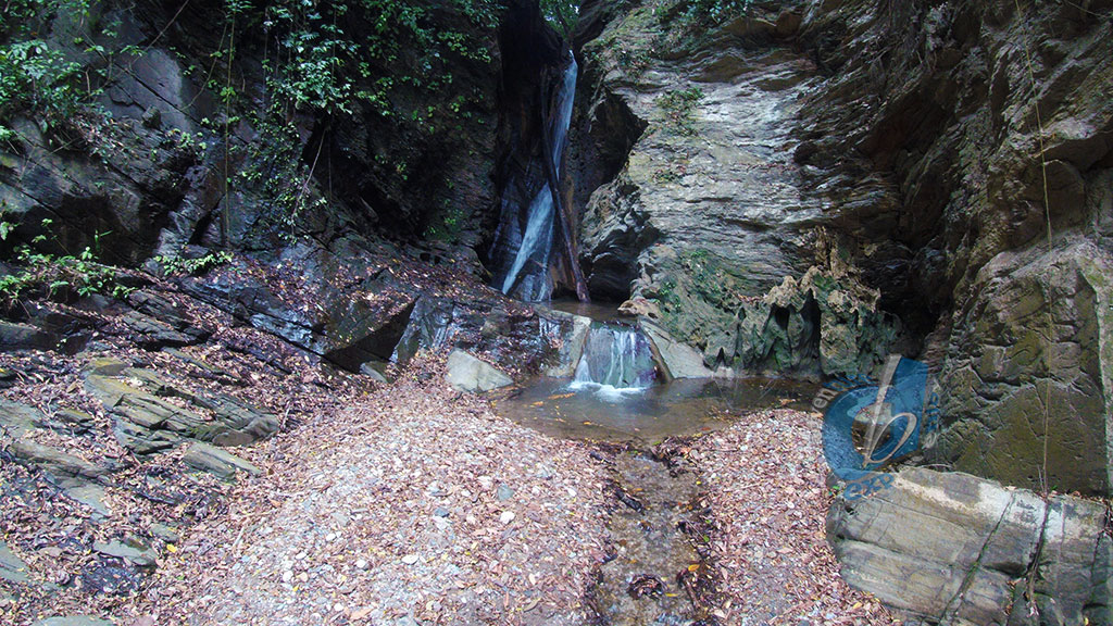 Tsou Falls