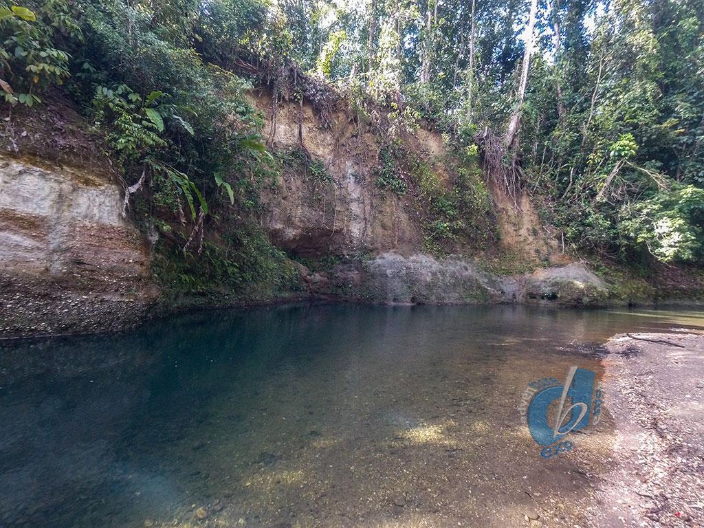 Valencia River