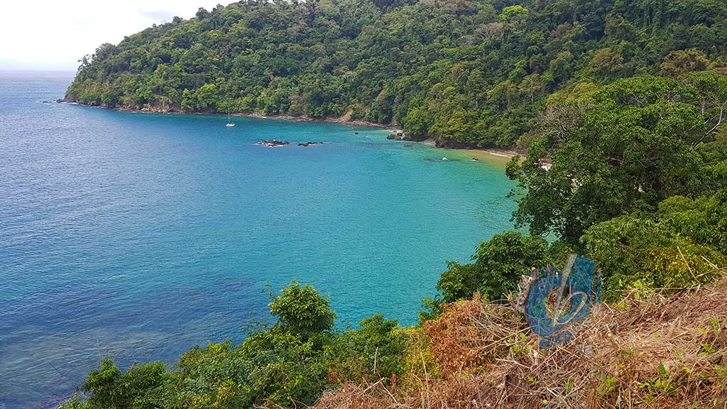 Pirate's Bay – Charlotteville