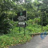 ASA Wright Nature Center