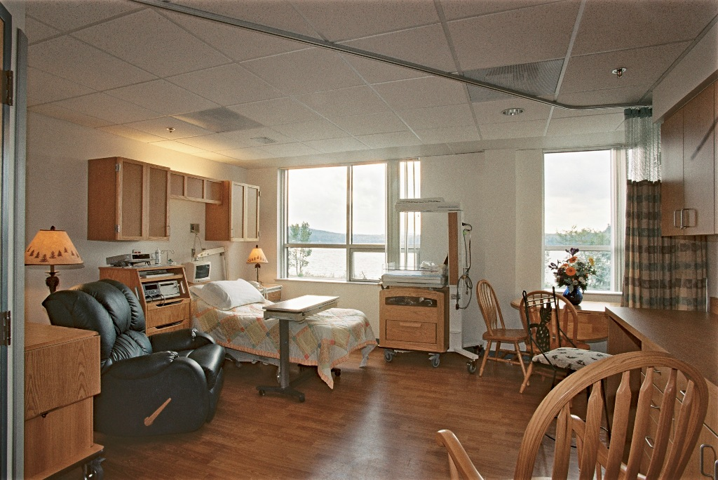 Northern adirondack medical home project