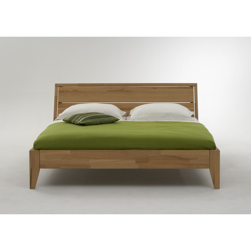 Bed Easy Sleep  Houten Bedden  De Weide Hoek