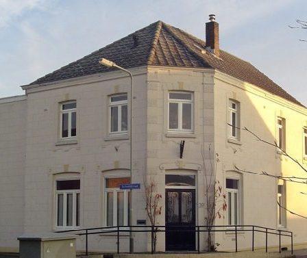 Voormalig postkantoor Grevenbicht