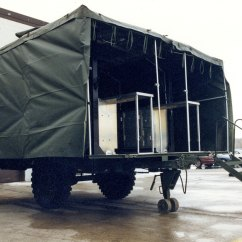 Kitchen Trailers Ikea Remodel Military Mobile For Sale Appliances Tips Trailer