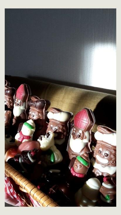 2015 12 week 49 Sinterklaas