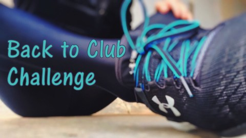 back to club challenge