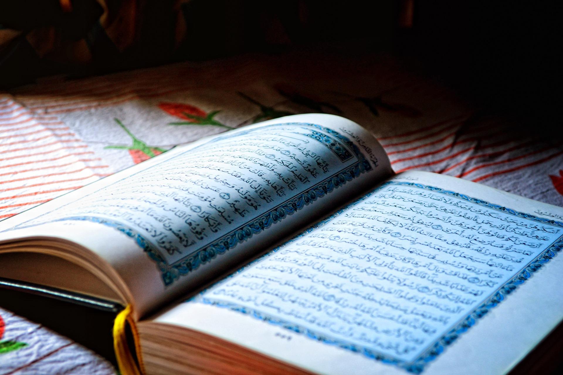 islamonderwijs