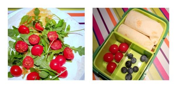 5:2 dieet recept wrrap met zalm