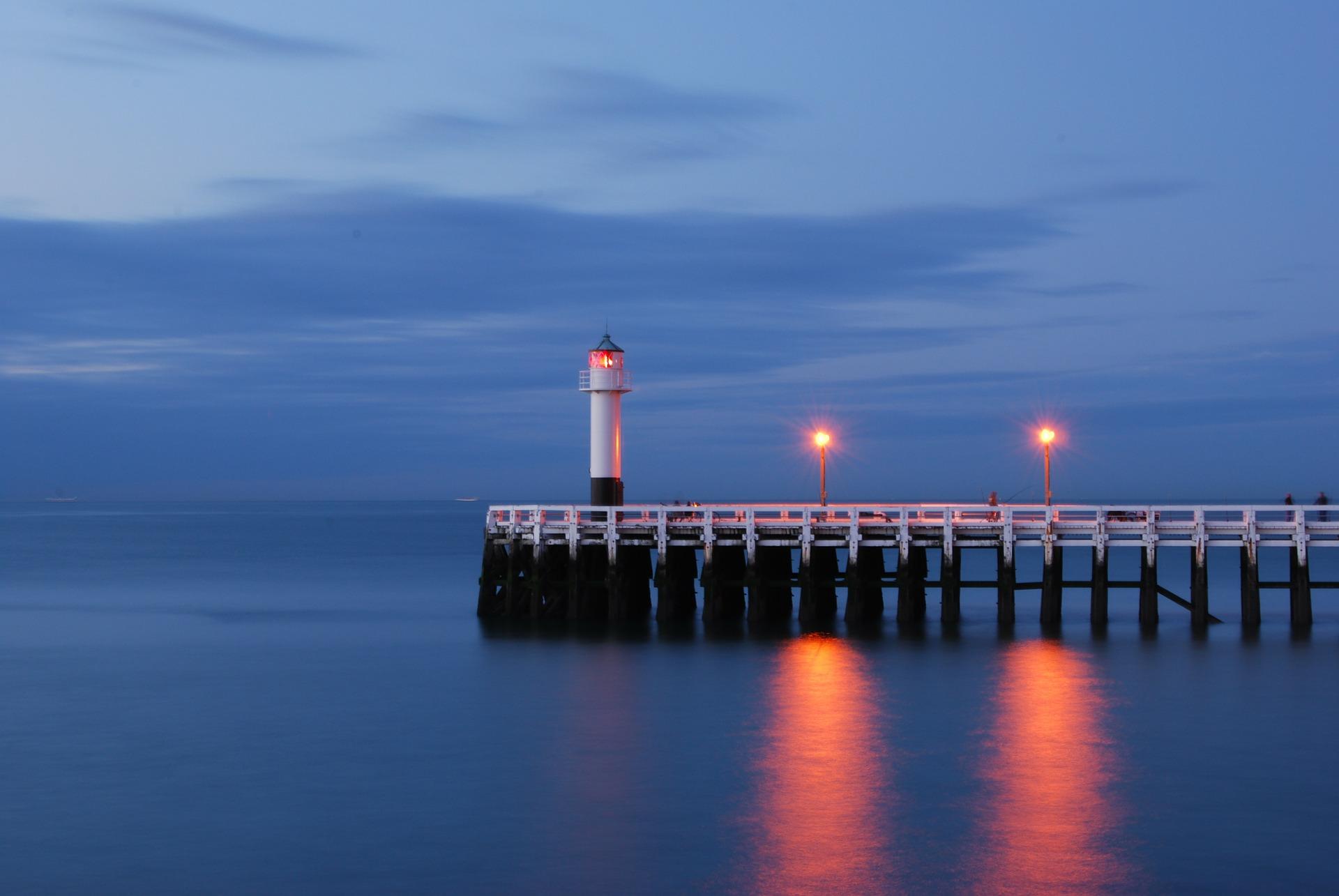 Pier van Nieuwpoort