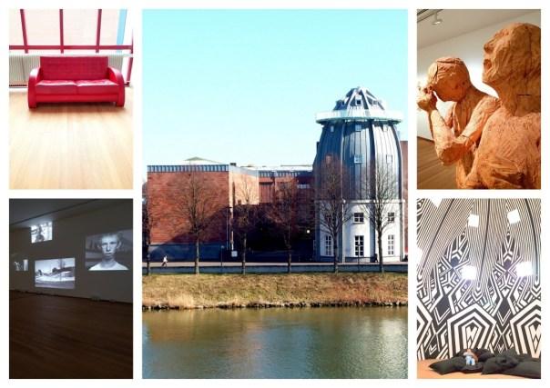 Maastricht Bonnefantenmuseum