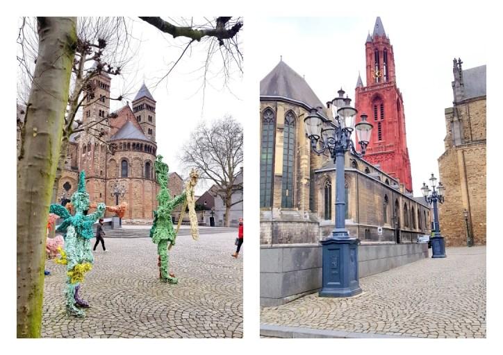 Maastricht wandelen