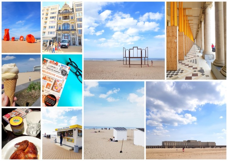 Time to momo Oostende