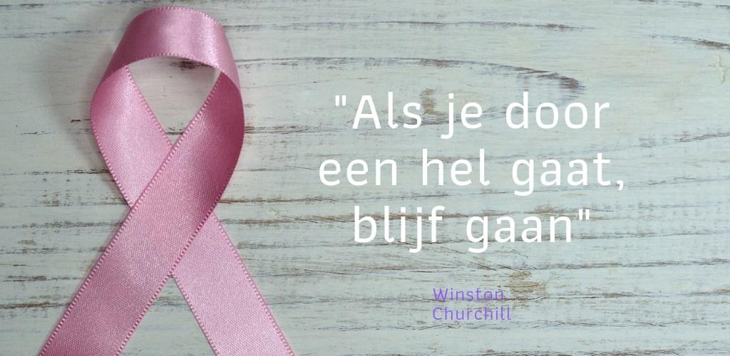 kanker na de chemotherapie