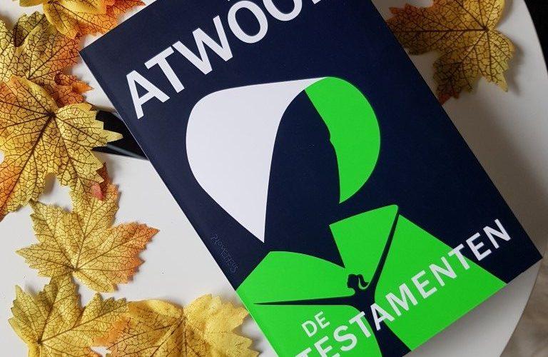 Atwood De Testamenten