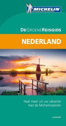 Groene Reisgids Nederland