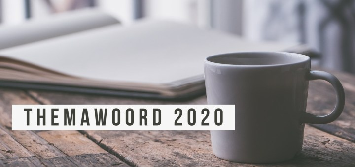 Themawoord 2020