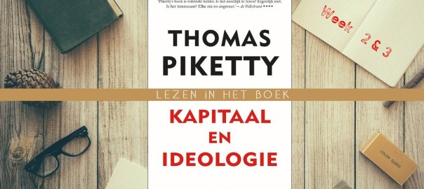 Piketty week 2 en 3