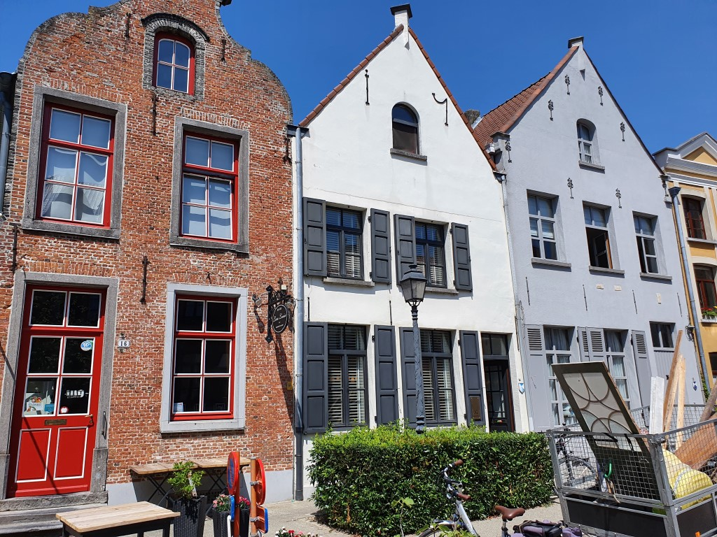 Sint Amands in Scheldeland