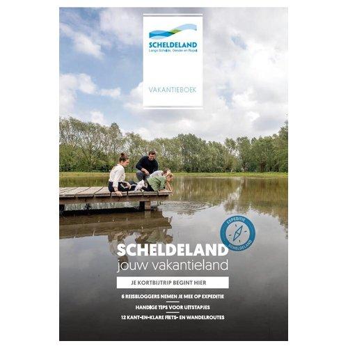 Scheldeland een verborgen parel