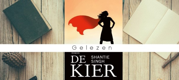 De Kier - Shanthi Singh