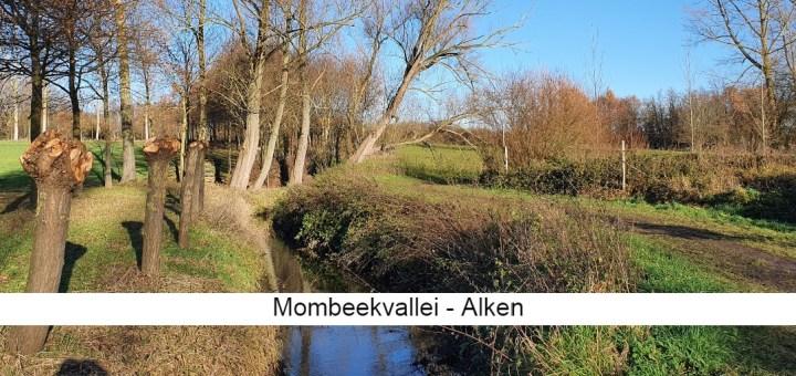 Mombeekvallei