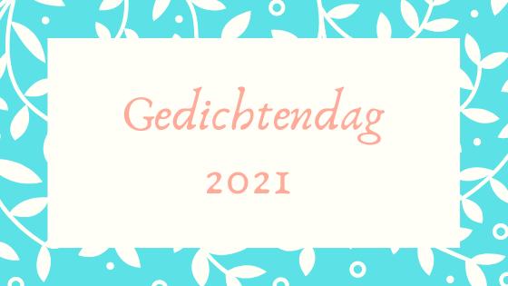 gedichtendag 2021