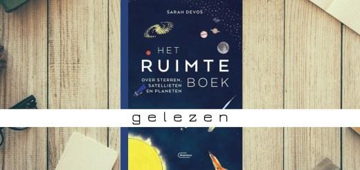 Het ruimteboek