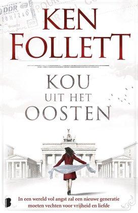 Ken Follett Kou uit het oosten