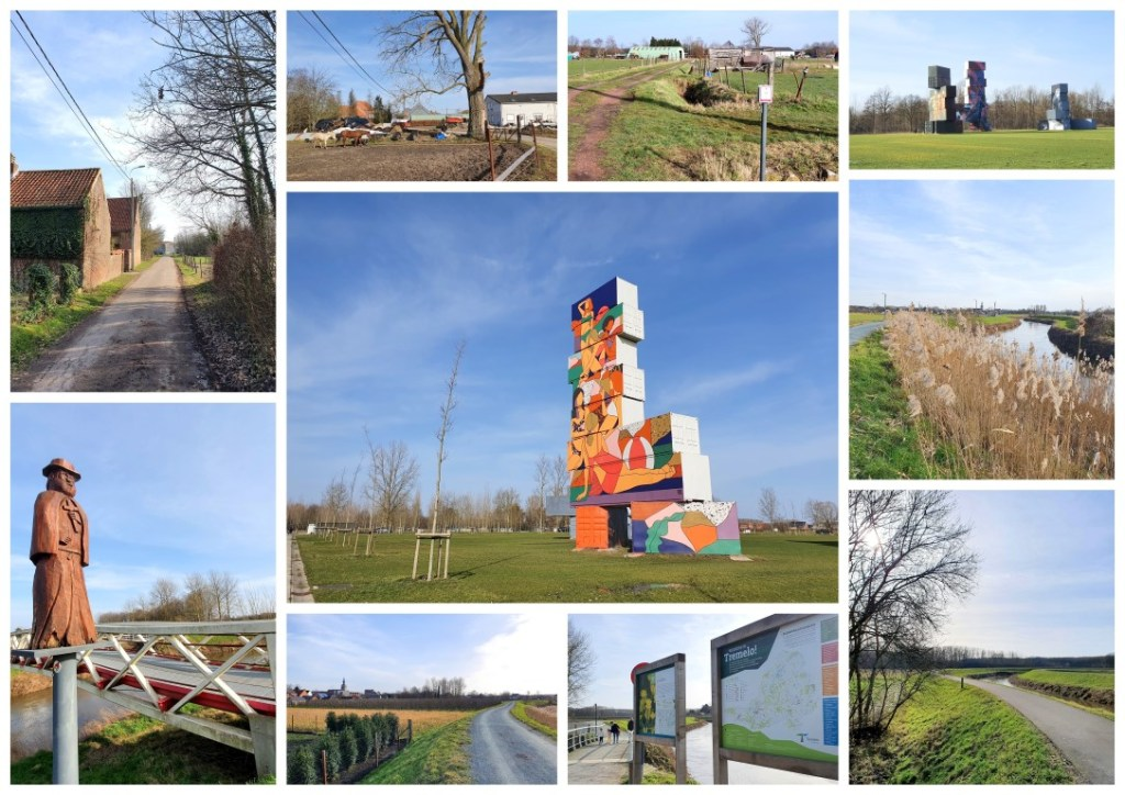 collage rockweidewandeling