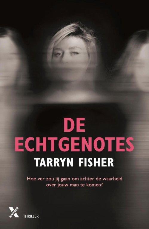 Spannende boeken: De echtgenotes van Tarry Fisher