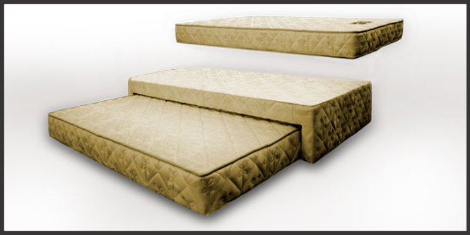 A Stylish Bed Mattress That Suits Your Need And Preference Economical E Saving Pull Out