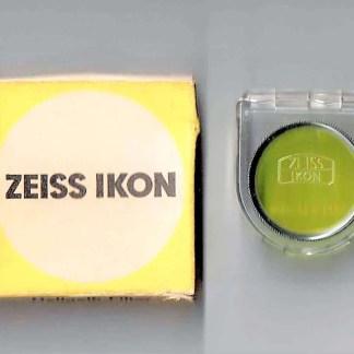 27mm geelfilter