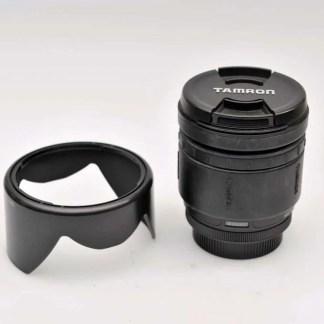 asferische lens voor Nikon-AF