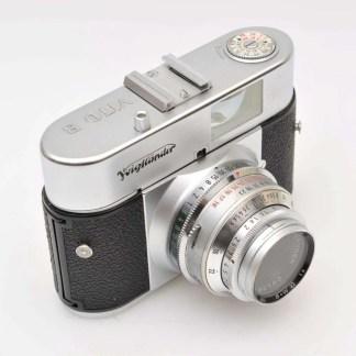 voigtlander vito b camera kopen