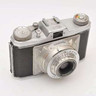 Braun Nurnberg Gloriette 1e type 1954