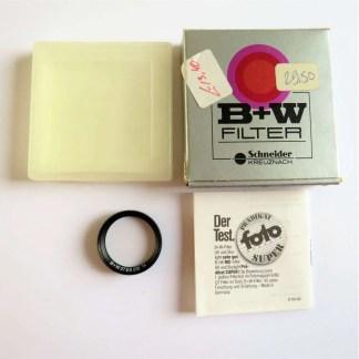 27mm uv filter