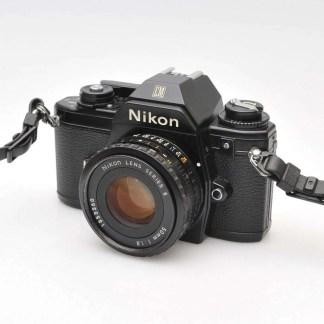 analoge nikon spiegelreflex camera kopen