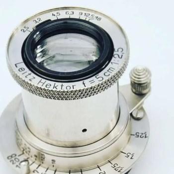 Leica schroeflenzen