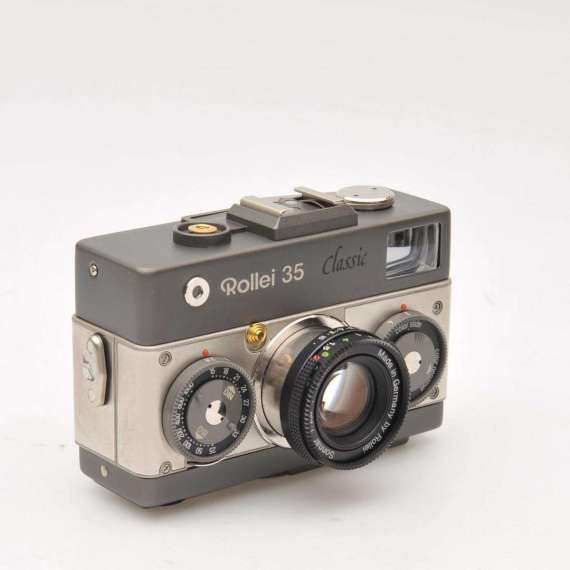 Rollei 35 Classic