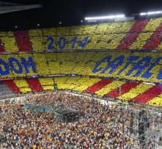 Mès Que Un Club, som la gent blaugrana: Barcelonisme als burgerschap  (1) – RW