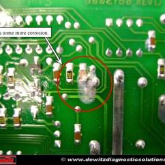 2003 Pontiac Vibe Stereo Wiring Diagram Tel Tach 97 Buick Spark Plug Lesabre Electrical Gremlins Bcm Interior Gm Corrosion