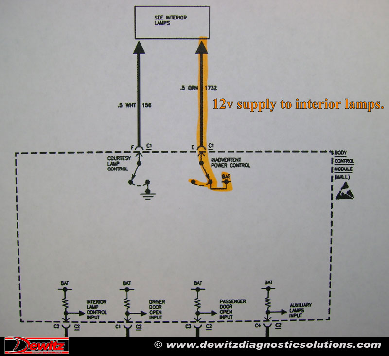 Ignition Wiring Diagram On 97 Buick Skylark Ignition Wiring Diagram