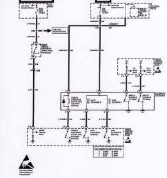 chevrolet lumina 4t60e transmission shifting issues rh dewitzdiagnosticsolutions com 96 lumina radio wiring diagram [ 1000 x 1227 Pixel ]
