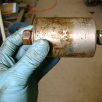 Automotive Fuel Filter Driveability Problems