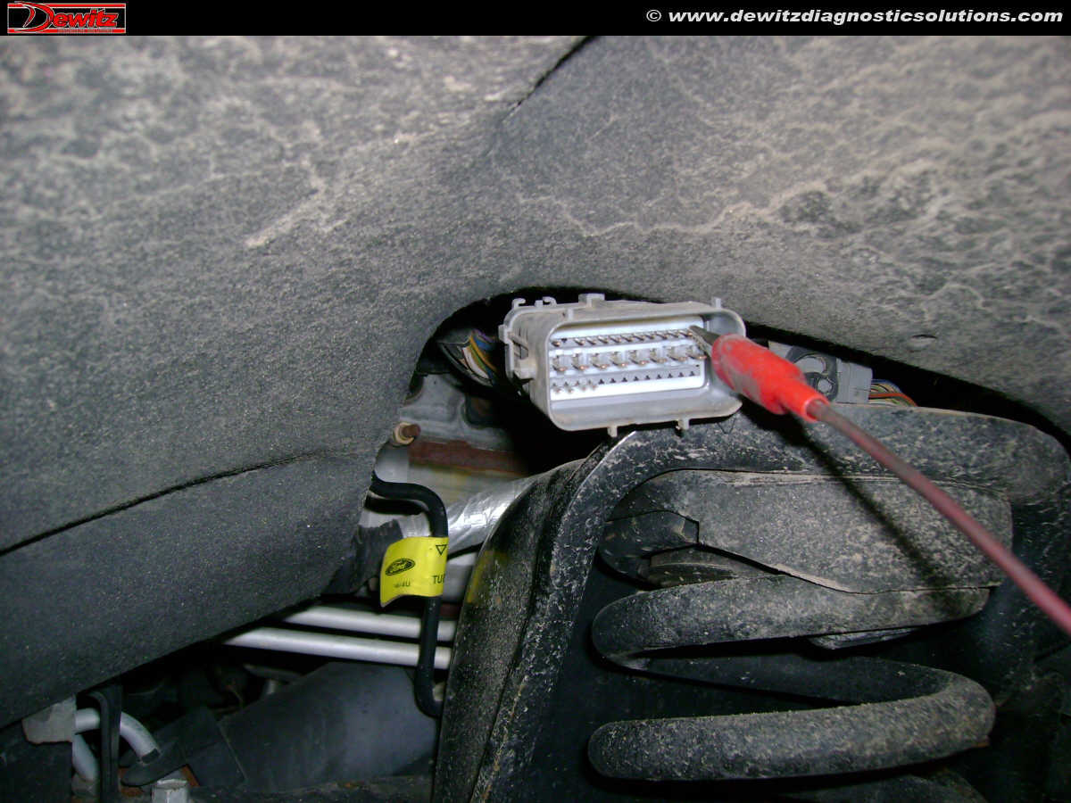 trailer light module fault 2001 chevy suburban headlight wiring diagram intermittent no start communication flashing theft 2010 ford f250 c133 near abs