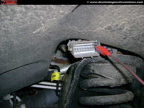 small resolution of 2010 ford f250 c133 near abs module